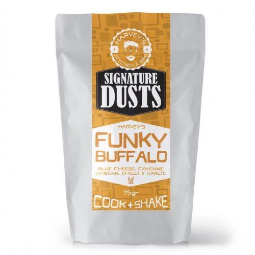 _Funky Buffalo Dust chicken wing dust