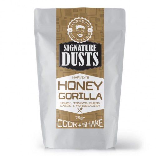 Honey_Gorilla_Dust chicken wing dust