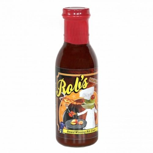 robs manganero glaze sauce