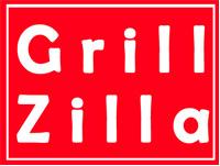 Grillzilla Logo