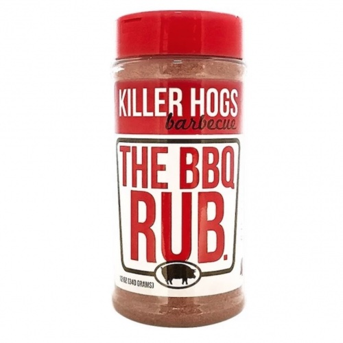 killer hogs barbecue bbq meat rub