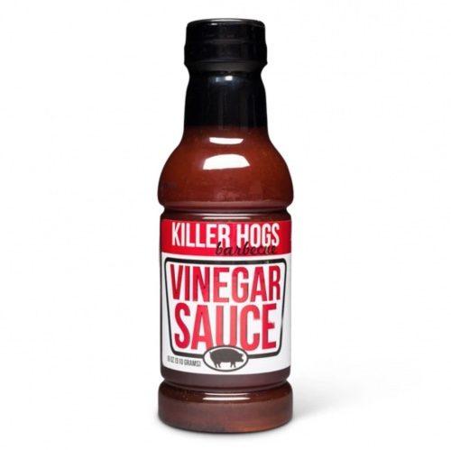killer hogs barbecue vinegar sauce