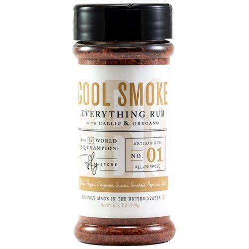 puffy stone cool smoke everything bbq rub meat rub